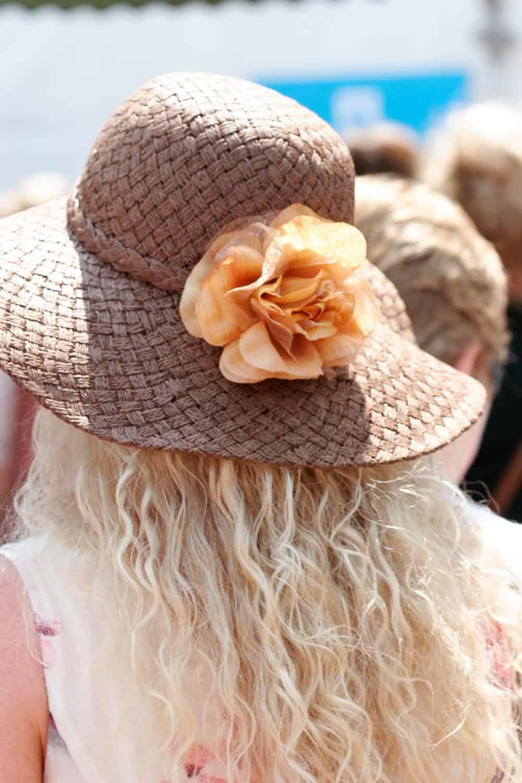 Chelsea flower show 2012 hüte