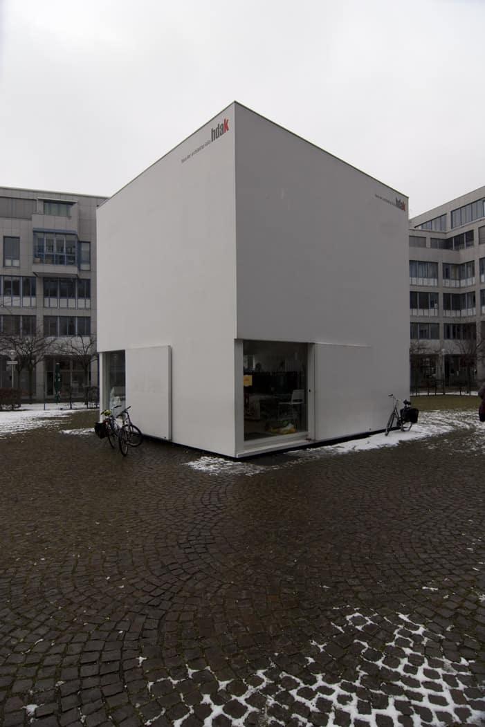 Saatgut Tauschbörse Köln