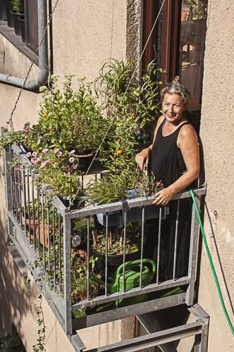 balkone gestalten With französischer balkon mit garten landschaftsbau berlin ausbildung