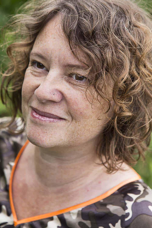 Anja Klein, Autorin