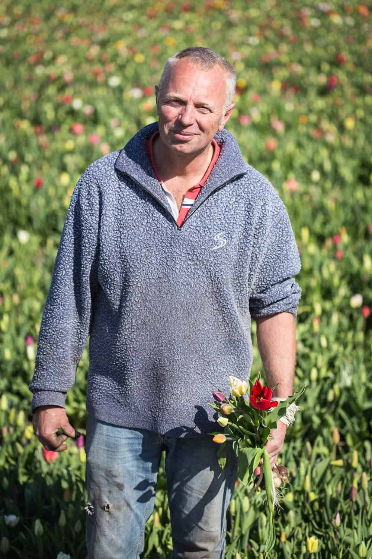 annemiekes pluktuin tulpenparadies holland