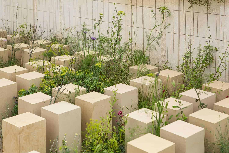 zu besuch auf der chelsea flower show 2017. Black Bedroom Furniture Sets. Home Design Ideas