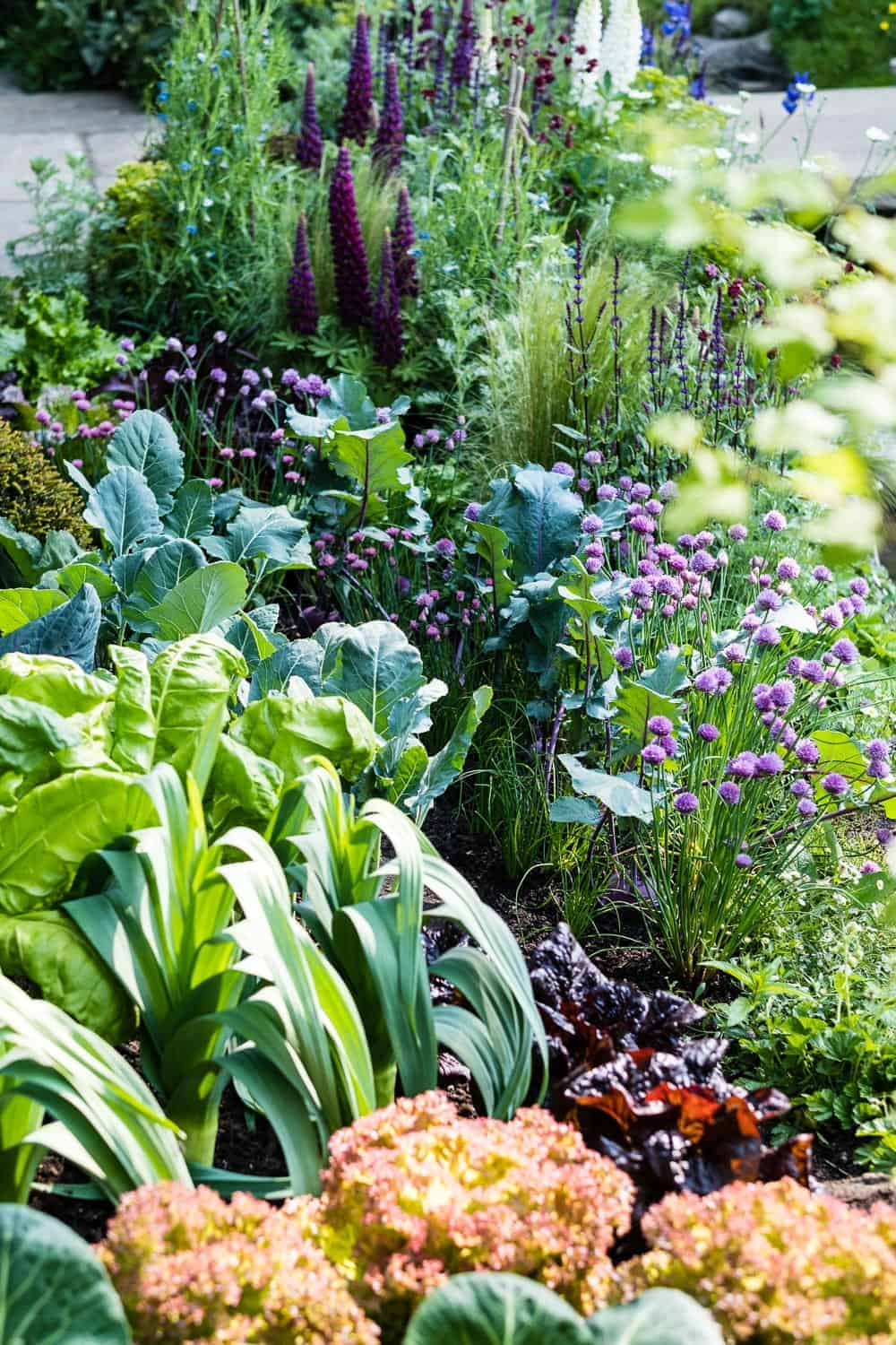 Chelsea Flower Show 2018 Welcome to Yorkshire Garden