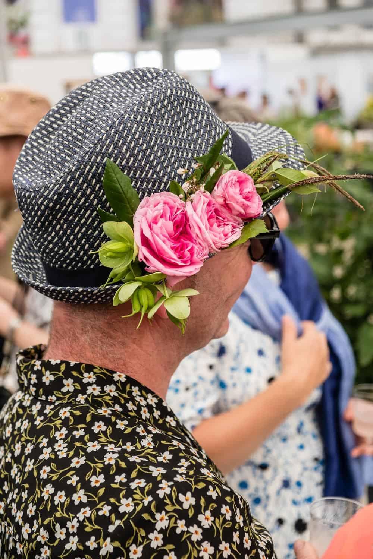 Chelsea Flower Show 2018 Besucher
