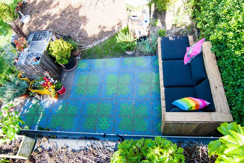 Welche Kosten fallen bei der Gartengestaltung an? Die wichtigsten Kostenfaktoren mit Summen. Wo kann man Kosten einsparen? Mit praxiserprobten Spartipps.