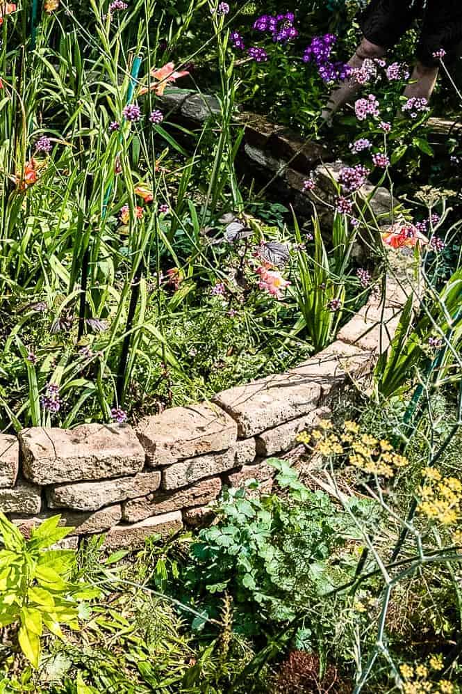 Wie bekommt mein Garten Struktur? Wie lege ich verschiedene Gartenräume an? Welche Gestaltungselemente eignen sich, um dem Garten Struktur zu verleihen?