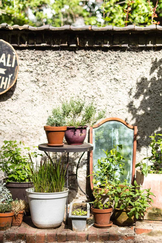 Terrasse im Garten neu gestalten – Teil 1 Planung